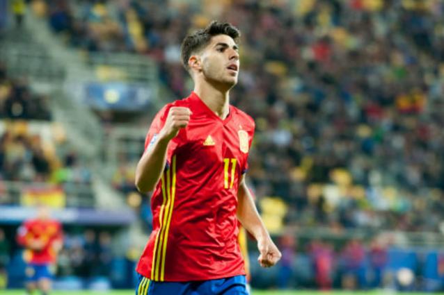 Europei U21, Saul fa fuori l'Italia