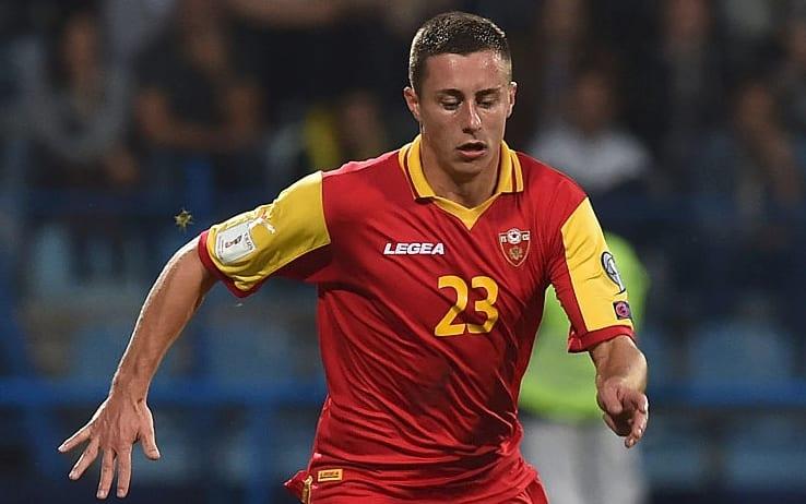 """Kolarov attacca Marusic: """" Come fai a giocare con il Montenegro?! Io sono un professionista"""""""