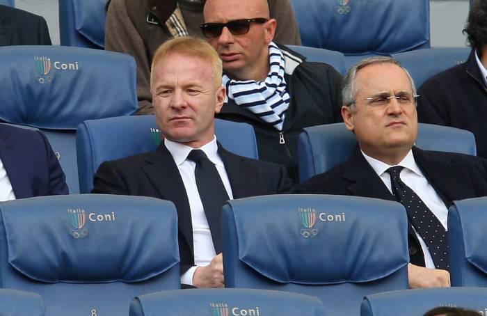 Calciomercato, il punto sulla Lazio