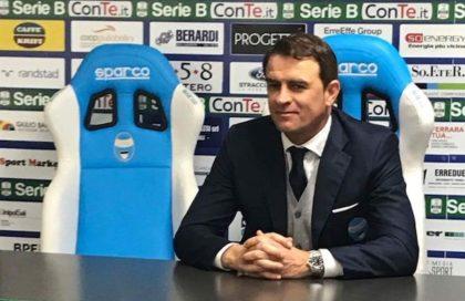 Lazio-Spal: la conferenza stampa di mister Semplici
