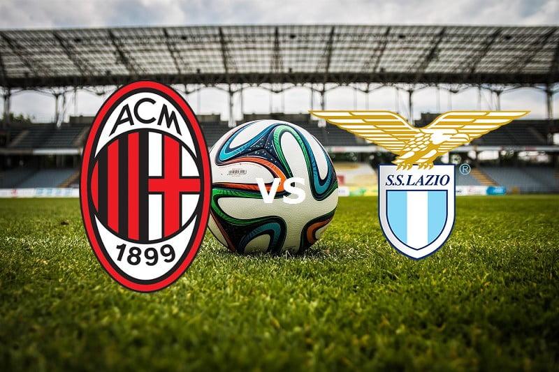 TimCup Milan-Lazio, le probabili formazioni e dove vederla