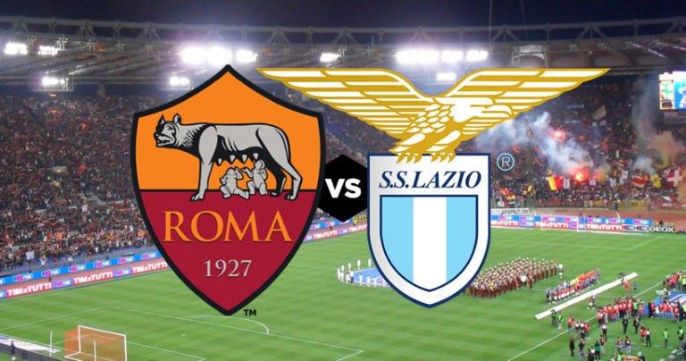 Roma Lazio: le pagelle