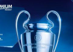 UEFA Champions League, andata ottavi di finale del 20 Febbraio: la programmazione di Mediaset e Mediaset Premium