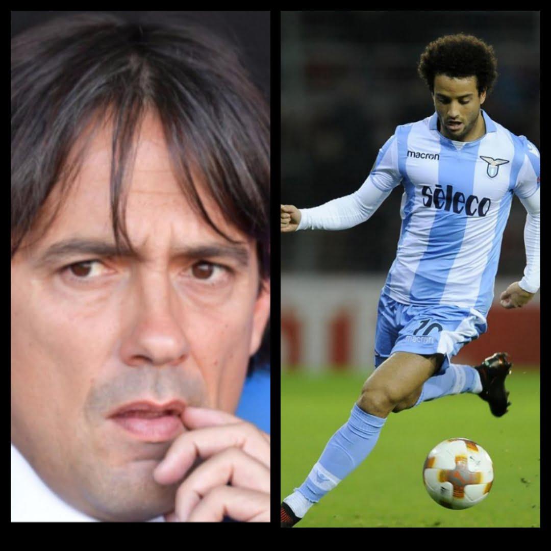 Lazio, Inzaghi non si accontenta: 'Scudetto? Non sarebbe assurdo...'