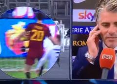 Il Var colpisce ancora in Roma-Cagliari – VIDEO-