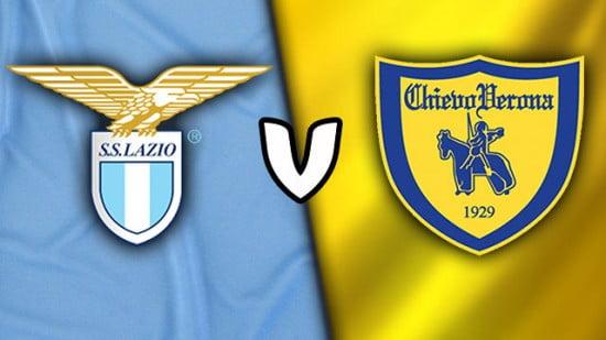 Lazio Chievo: le pagelle
