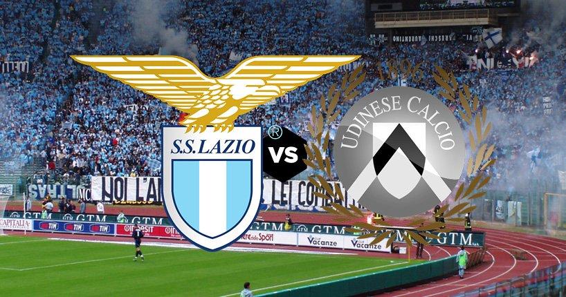 Lazio-Udinese, rinviata a data da destinarsi