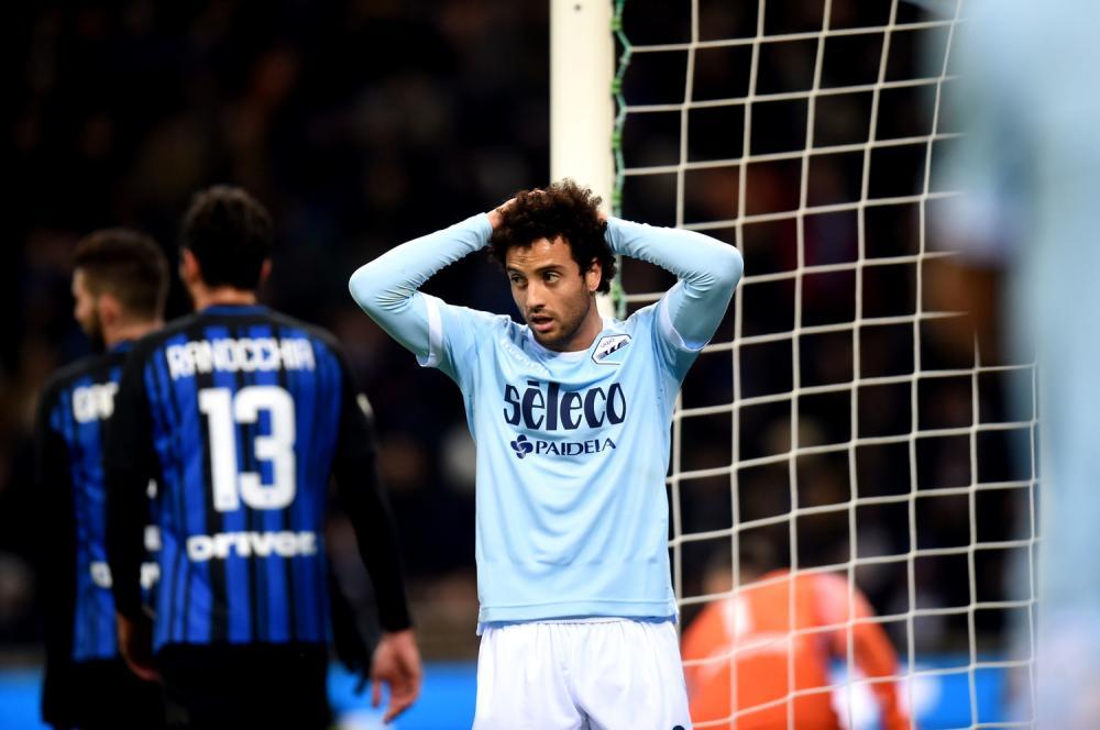 Felipe Anderson out, la Lazio lo punisce