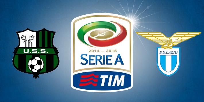 Sassuolo-Lazio 1-1 gli Highlights