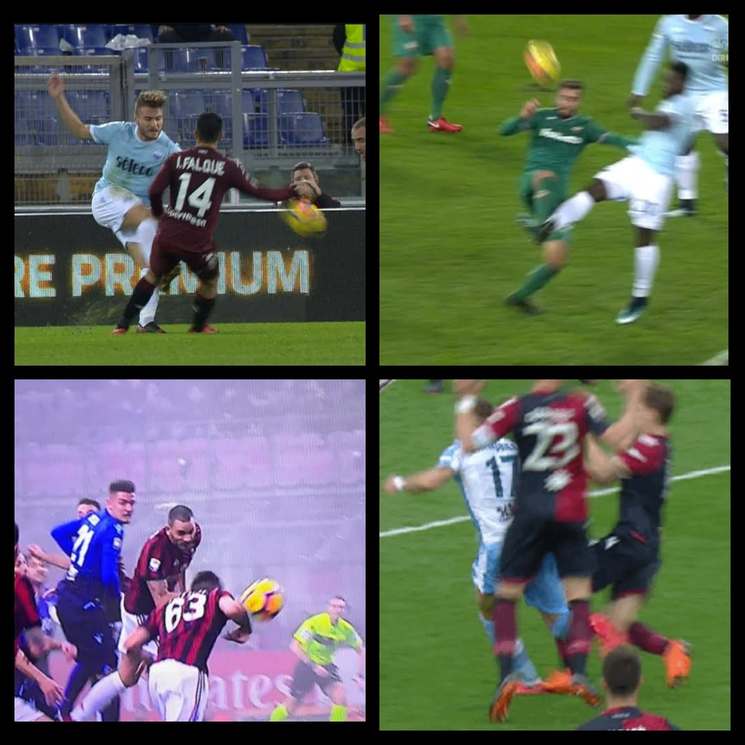 VAR – Lazio, adesso basta veramente!