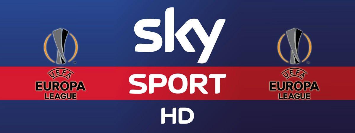 UEFA Europa League, ritorno quarti di finale del 12 Aprile: la programmazione di TV8 e Sky