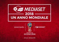 Campionato del Mondo, 1° giornata Girone E-F del 17 Giugno: la programmazione di Mediaset