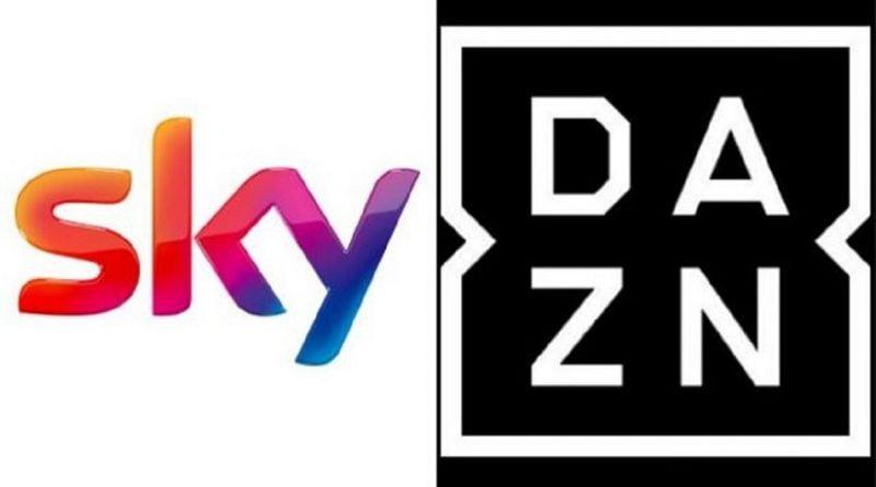 Serie A, 17° giornata del 22 Dicembre: la programmazione di Rai, Mediaset, Sky e DAZN
