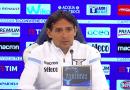 Lazio-Milan entra nel vivo: la conferenza stampa di Inzaghi