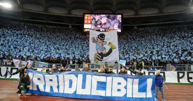 Tutti a Termini: tifosi caricheranno la squadra in vista di Napoli-Lazio