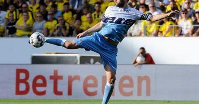 """Siviglia-Lazio: """" Crediamo alla qualificazione"""". Le parole di Badelj"""