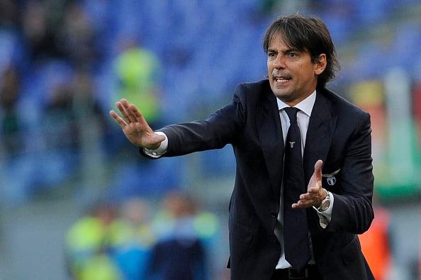 Sassuolo-Lazio: la conferenza stampa di Simone Inzaghi