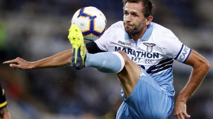 """Siviglia-Lazio. Lulic:"""" Il risultato non rispecchia al gioco di oggi"""""""