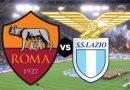 Derby Roma-Lazio: vota il migliore in campo ed il peggiore