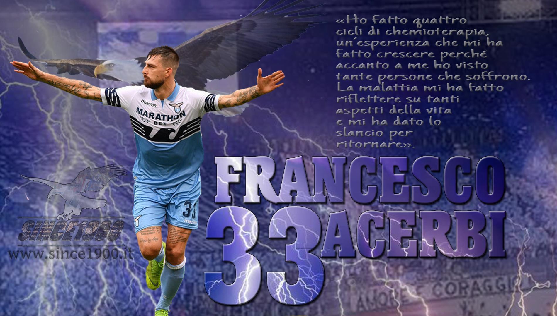 Francesco Acerbi ripercorre la sua storia a Sky: Dalla malattia ...