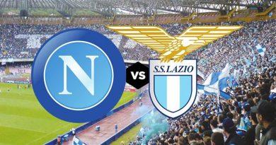 Napoli Lazio: le pagelle