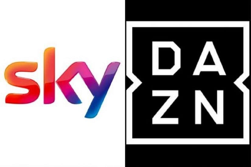 Serie A 33 Giornata Del 20 Aprile La Programmazione Di Rai Mediaset Sky E Dazn