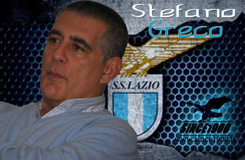 Esclusiva Since1900: A tu per tu con Stefano Greco ed il mondo Lazio