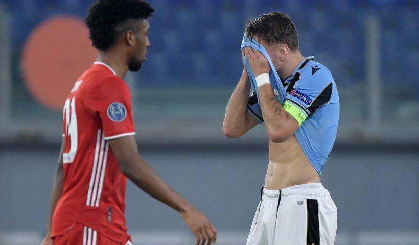 Bayern Lazio